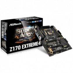 Placa de baza Asrock Z170 EXTREME4, Socket LGA 1151, Chipset Intel Z170, ATX