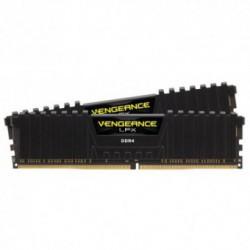 Memorie Corsair DDR4 16GB (2 x 8GB) 3000Mhz CL15 Vengeance LPX Black