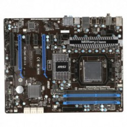 Placa de baza MSI 990FXA-GD65