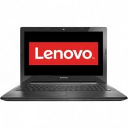 "Laptop Lenovo IdeaPad G50-45 cu procesor AMD Quad Core A4-6210 1.80GHz, 15.6"", 4GB, 500GB, AMD Radeon™ R5 M330 2GB, Free DOS, Black"