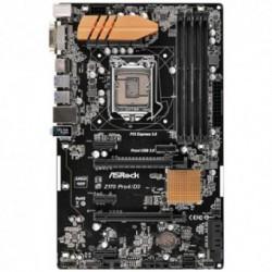 Placa de baza Asrock Z170 PRO4/D3, Socket LGA 1151, Chipset Intel Z170, ATX