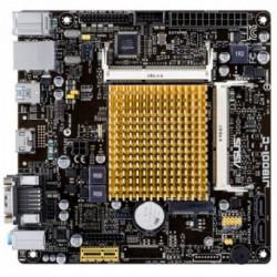 Placa de baza ASUS J1800I-C, Procesor integrat Intel Celeron Dual-Core J1800 , Mini ITX