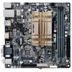 Placa de baza ASUS N3150I-C, Procesor integrat Intel Celeron Quad-Core N3150, Mini ITX