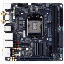 Placa de baza Gigabyte GA-Z170N-WIFI, Socket LGA1151, Intel Z170