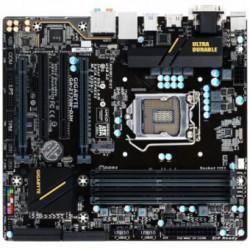 Placa de baza Gigabyte GA-Z170M-D3H, Socket LGA1151, Intel Z170