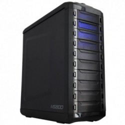 Carcasa Zalman MS800 Black