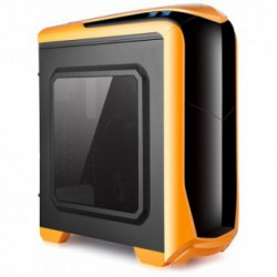Carcasa Spire X2 Isolatic (Orange)