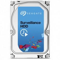 Hard Disk Seagate Surveillance 3TB SATA3 64MB + Rescue