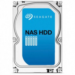 Hard Disk Seagate NAS 1TB SATA3 64MB