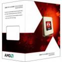 Procesor AMD FX-4320, AM3+, 4 nuclee, Frecventa 4.0 Ghz, Turbo 4.2 Ghz, Cache L3 4MB, TDP 95W