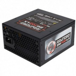 Sursa Zalman ZM700-LX, 700W, 4x PCI-E 6+2 pin, 10x SATA, 6x Molex
