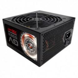 Sursa Zalman ZM700-GV, 700W, 4 PCI Express 6+2, 6x Sata, 4x Molex