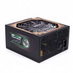 Sursa Zalman ZM650-EBT, Putere 650W, 4x PCI-E 6+2 pini, 8x SATA, 6x Molex, PFC Activ [80 PLUS Gold]