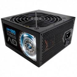 Sursa Zalman ZM600-GV, 600W, 2 PCI Express 6+2, 6x Sata, 4x Molex