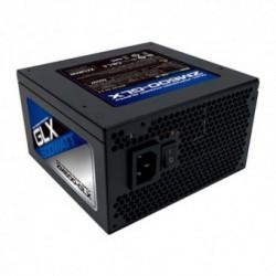 Sursa Zalman ZM600-GLX, Putere 600W, 2x PCI-E 6+2 pini, 6x SATA, 4x Molex, PFC Activ