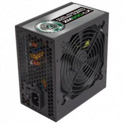 Sursa Zalman ZM500-LX, Putere 500W, 1x PCI-E 6+2 pini, 6x SATA, 4x Molex, PFC Activ
