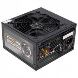 Sursa Zalman ZM400-LX, Putere 400W, 2x PCI-E 6 pin, 4x SATA, 3x Molex, PFC Activ