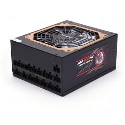 Sursa Zalman ZM1000-EBT, Putere 1000W, 6x PCI-E 6+2 pini, 12x SATA, 8x Molex, PFC Activ [80 Plus Gold]