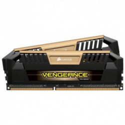 Memorie Corsair DDR3 16GB (2 x 8GB) 2400MHz CL11 Vengeance Pro Series