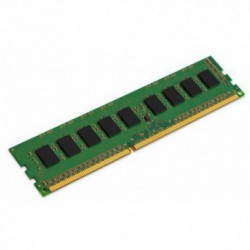Memorie Kingston DDR3 4 GB 1600 MHz