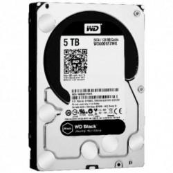 Hard Disk Western Digital WD5001FZWX 5TB SATA 3 128MB
