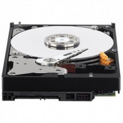 Hard Disk Western Digital Blue 500GB SATA3 5400rpm 64MB