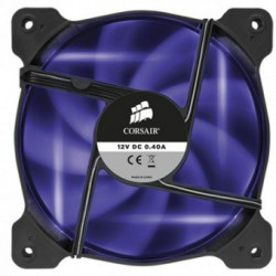 Ventilator PC Corsair SP120 LED Purple High Static Pressure 120mm