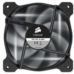 Ventilator PC Corsair SP120 LED White High Static Pressure 120mm