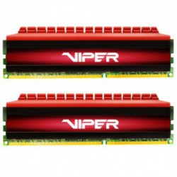 Memorie Patriot DDR4 16GB (2 x 8GB) 2666MHz CL15 Viper 4