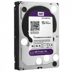 Hard Disk Western Digital Purple 6TB SATA 3.0 64 MB