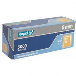 Capse 13/6 Pentru Tacker R23 Rapid