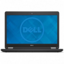"Laptop Dell Latitude E5450 cu procesor Intel® Core™ i3-5010U 2.10GHz, Broadwell™, 14"", 4GB, 500GB, Intel® HD Graphics 5500, Ubuntu Linux 14.04 SP1, Black"