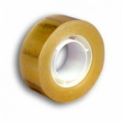 Banda Adeziva 12 mm x 10 m