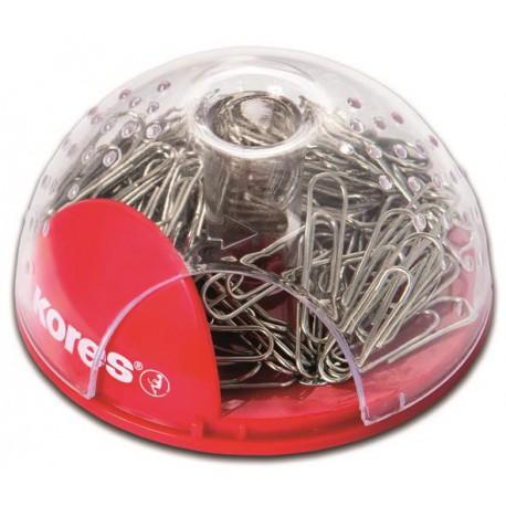 Dispenser Magnetic Agrafe Kores