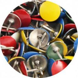 Pioneze Metal Color 100/Cut Centrum