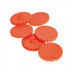 Discuri Rezerva Pentru HDC300 10/Set Rapid
