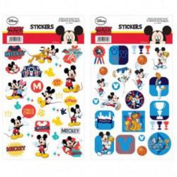 Abtibild Mickey Mouse