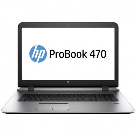 "Laptop HP ProBook 470 G3 cu procesor Intel® Core™ i7-6500U 2.50GHz, Skylake™, 17.3"", 8GB, 1TB, DVD-RW, AMD Radeon™ R7 M340 2GB, Free DOS"