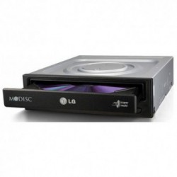 Unitate optica LG DVD-RW GH24NSD1 24x Black [BULK]