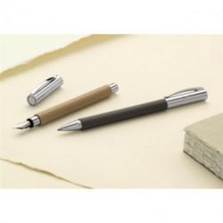 Stilou Ambition Opart Black Sand M Faber-Castell