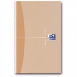 Caiet 90x140 mm 48 File Aritmetica Carton Soft Culori Asortate Beauty Oxford