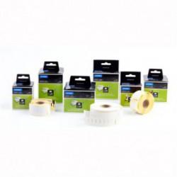 Etichete LW Dosare Suspendate Dymo 12 x 50 mm