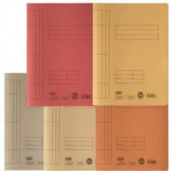 Dosar Carton Sina Diverse Culori Elba