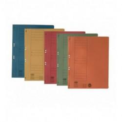 Dosar Carton Capse 1/1 Diverse Culori Elba
