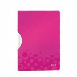 Dosar Plastic Cu Clip Colorclip Wow Leitz