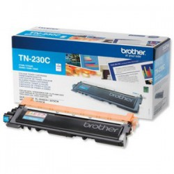 Cartus Toner Cyan Tn230C 1.4K Original Brother Hl-3040Cn