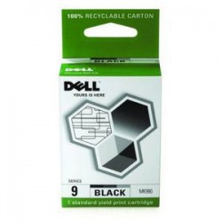 Cartus Black Mk990 / 592-10209 Original Dell 926