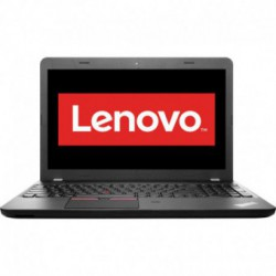 "Laptop Lenovo ThinkPad E550 cu procesor Intel® Core™ i5-5200U 2.20GHz, Broadwell™, 15.6"", 4GB, 500GB, Intel HD Graphics 5500, Free DOS, Black"