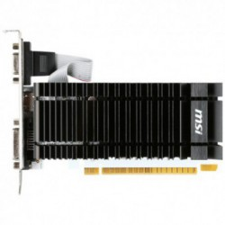 Placa video MSI GeForce GT 730 2GB DDR3 64-bit [Low Profile]