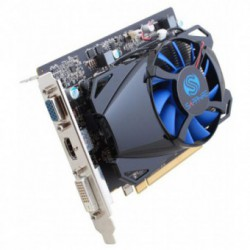 Placa video Sapphire Radeon R7 250 1GB GDDR5 128-bit